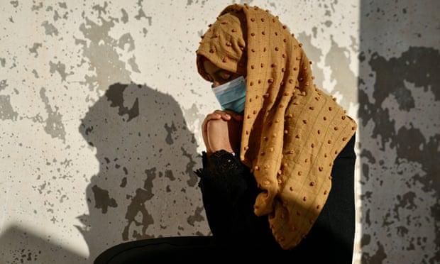 امرأة يمنية