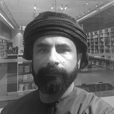 محمد الشحري