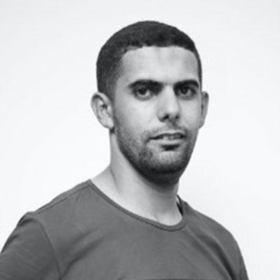 معاذ سعد فاروق