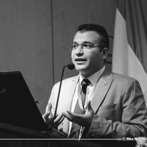 د. محمد يسري أبو هدور